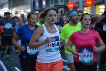 Tři závody RunCzech byly opět za rok 2018 oceněny Zlatou známkou IAAF