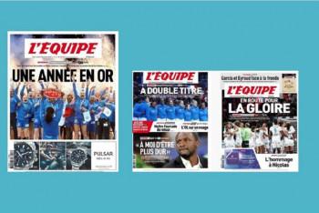 Evropské v házené žen kralují házenkářky Francie, které ve finále porazily Rusko 24:21