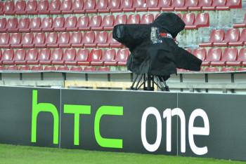 Ostrý obraz a čistý zvuk v pátek16.dubna 2021 na ČT SPORT živě fotbal z Ďolíčku a volejbal