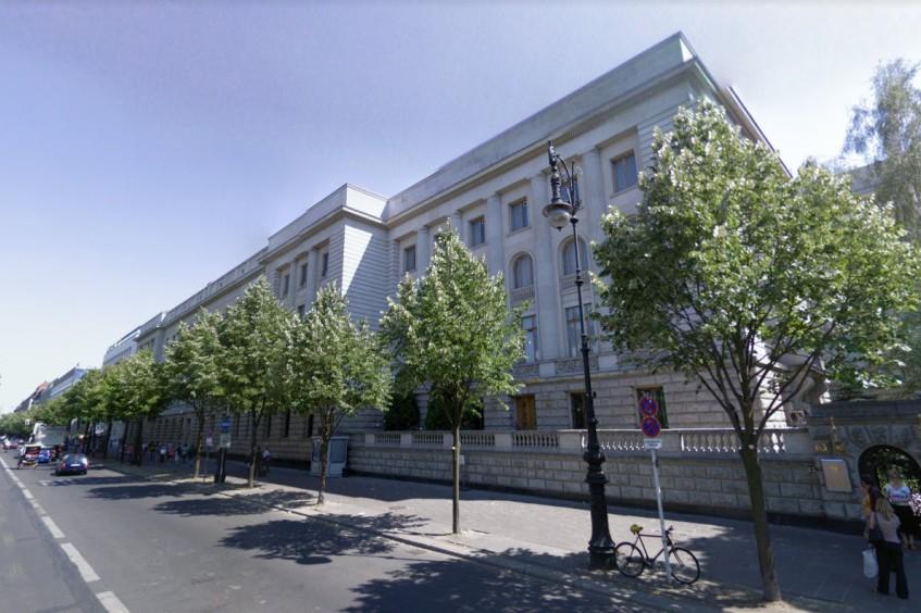 """Welt: Moskva vyslala do Německa specialistu na """"delikátní operace"""""""